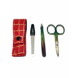 MyNails Kit Manicure da Viaggio 1pz Vari Colori