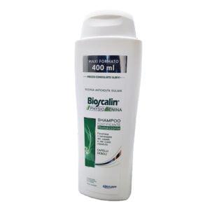 BioscalinPhysiogenina Shampoo Fortificante Rivitalizzante 400ml