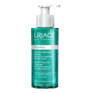Uriage Hyseac Olio Purificante 100ml