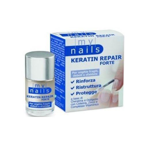 MyNails Keratin Repair Forte Unghie 10ml