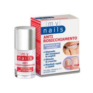 MyNails Anti Rosicchiamento Unghie 10ml