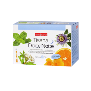 Dr.Theiss Naturplus Tisana Dolce Notte 20 Filtri