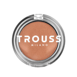 Trouss Milano Make Up Ombretto Colore Bronze 3gr