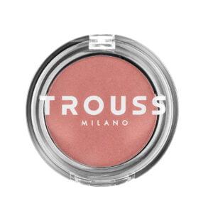 Trouss Milano Make Up Ombretto Colore Peach 3gr