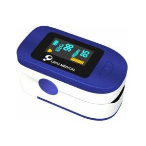 Saturimetro Da Dito Oxy-11 Ossimetro Misuratore Ossigeno Pulsossimetro